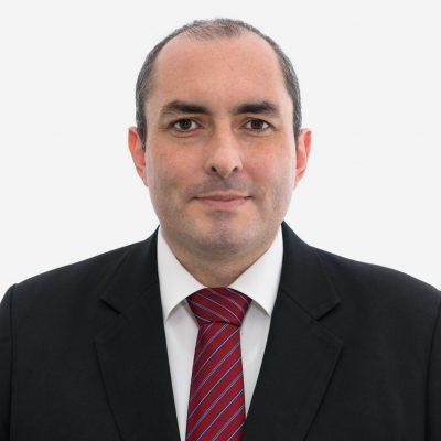 Damian Penston Senior Consultant Tokyo