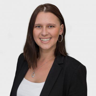 Katsiaryna Martsinovich Consultant Queensland