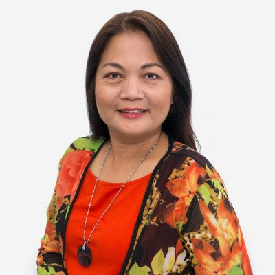 Lani Seals - Consultant - Philippines