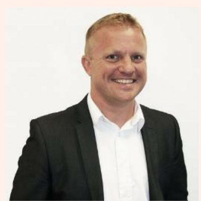 Gavin Attwood - Senior Consultant, Philippines