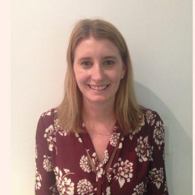 Natasha Reynolds, Senior Administrator, Sydney